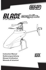 Blade mcp x bnf | horizonhobby.