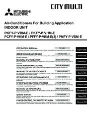 Mitsubishi Wall Mounted Air Conditioner Manual