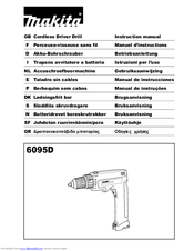 makita 6095d manuals rh manualslib com makita owners manual em2652lhn makita user manuals uk