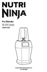 Ninja Bl450 Manuals