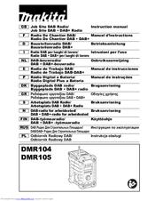makita dmr104 manuals rh manualslib com makita dc18wa user manual makita user manuals uk