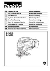 makita djv180 manuals rh manualslib com makita user manuals makita 6722d user manual