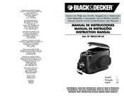 Black & Decker BDC212F-LA Instruction Manual