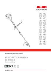 al ko bc 4125 ii s user instructions pdf download rh manualslib com