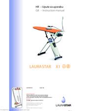 Laurastar x1 ремонт