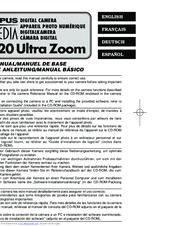 olympus camedia c 720 ultra zoom manuals rh manualslib com 1970s Olympus Cameras C720uz