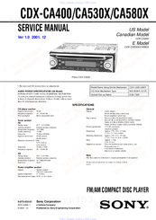 sony xplod cdx gtw wiring diagram wiring diagram sony cdx ca400 wiring diagram printable