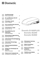 Dometic B2600 Manuals on dometic a c thermostat wiring, dometic analog thermostat wiring, dometic refrigerator diagram,