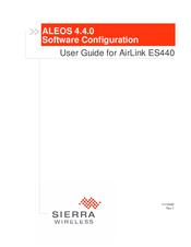 sierra wireless airlink es440 manuals rh manualslib com jensen airlink 1000g user manual jensen airlink 2954 user manual