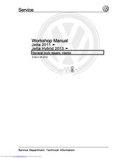 vw jetta owners manual 2011
