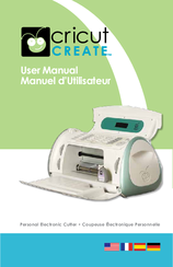 provo craft cricut create manuals rh manualslib com cricut user manual free cricut user manual free handy man
