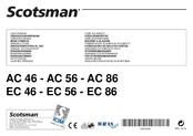 Scotsman ac 46 manual.