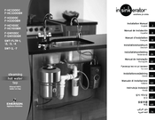 Insinkerator SWT-3 Manuals