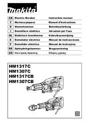 makita hm1307cb manuals rh manualslib com makita ls1011 owners manual makita owners manual em2652lhn