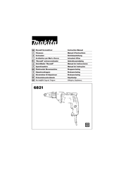 makita 6821 manuals rh manualslib com