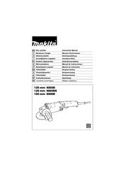makita 9005b manuals rh manualslib com Makita 9005B Parts Makita 9006B