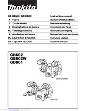 Groovy Makita Gb801 Manuals Alphanode Cool Chair Designs And Ideas Alphanodeonline