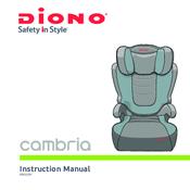Diono Cambria Instruction Manual Pdf Download
