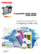 toshiba e studio 4540c manuals rh manualslib com toshiba e-studio 4540c service manual toshiba e-studio4540c driver