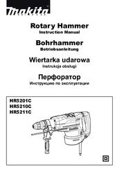 makita hr5210c manuals rh manualslib com Quick Reference Guide User Manual