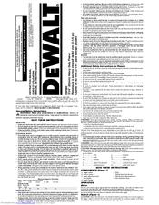 dewalt dw680 manuals rh manualslib com