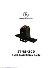 Innovative technology itns-300