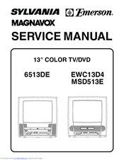 EMERSON 6513DE SERVICE MANUAL Pdf Download