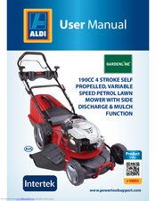 ALDI 49291 User Manual