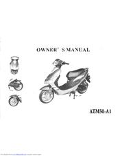 taotao atm50 a1 manuals rh manualslib com 2009 TaoTao 110Cc 2017 taotao racer 50 owners manual