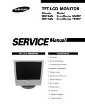 samsung syncmaster 710mp manuals rh manualslib com samsung 710n service manual pdf Service ManualsOnline