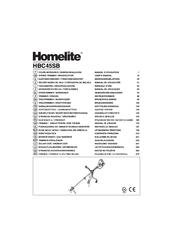 homelite hbc45sb manuals rh manualslib com  homelite brush cutter hbc26sjs manual
