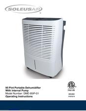 Soleus Air Dme 95ip 01 Manuals