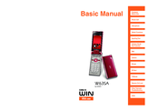 Sanyo W63SA User Manual