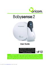 oricom babysense 2 manuals rh manualslib com oricom n13134 user guide oricom monitor user guide