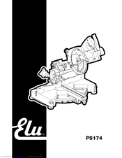 Elu ps174 manuals greentooth Image collections