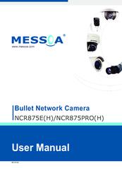 MESSOA NCR875PRO IP Camera Driver Windows 7