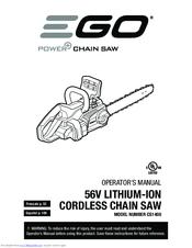 Ego bolsa de transporte bcs1000 para ego sierras de cadena cs1400e y cs1600e