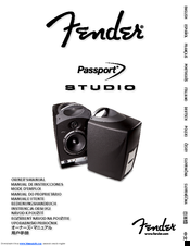 fender passport manuals rh manualslib com Fender Passport 250 Craigslist Fender Passport 250 Manual PDF