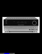 harman kardon avr 135 manuals rh manualslib com Harman Kardon AVR 335 Receiver Harman Kardon AVR 147