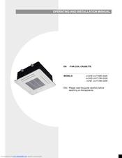 Climaveneta i-CHD U-2T 706+2209 Manuals