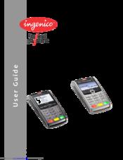 Ingenico iWL2 Series Manuals