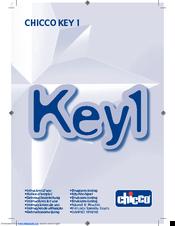 chicco key 1 manuals rh manualslib com