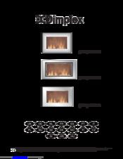 Dimplex sp16 manuals.
