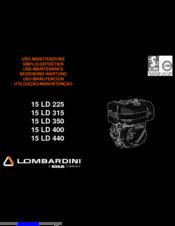 lombardini 15 ld 350 manuals rh manualslib com lombardini 9ld625-2 parts manual lombardini 15ld440 parts manual