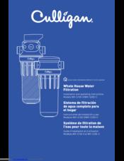culligan wh s200 c manuals rh manualslib com culligan ac-30 installation manual culligan aqua cleer ac30 manual