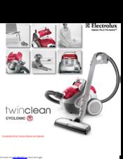 electrolux twin clean. electrolux twin clean
