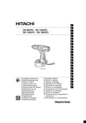 hitachi ds14dvf3 manuals rh manualslib com AT&T LG A340 Manual AT&T LG A340 Manual