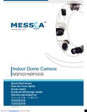 MESSOA NDF820 IP Camera Drivers Update