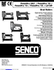 senco sft10xp manuals rh manualslib com
