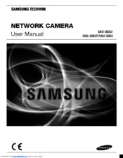 SAMSUNG SND-3082 IP CAMERA WINDOWS DRIVER DOWNLOAD